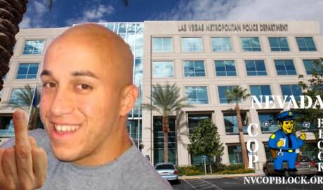 LVMPD Officer Kenneth Lopera Not Indicted For Tashii Brown Murder