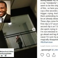 "Officer Amber Guyger's Murder of Botham Jean: ""Good Cops"" Scramble to Protect ""Bad Apple"" Yet Again"