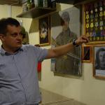 Встреча делегации учащихся казачьих классов Саратовской области