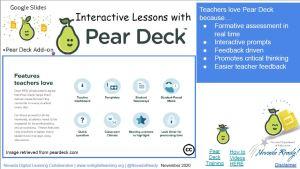 Pear Deck image
