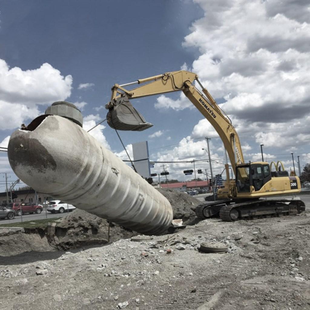 Nvira-Rehabilitation-Demantelement-Petrolier-Demolition