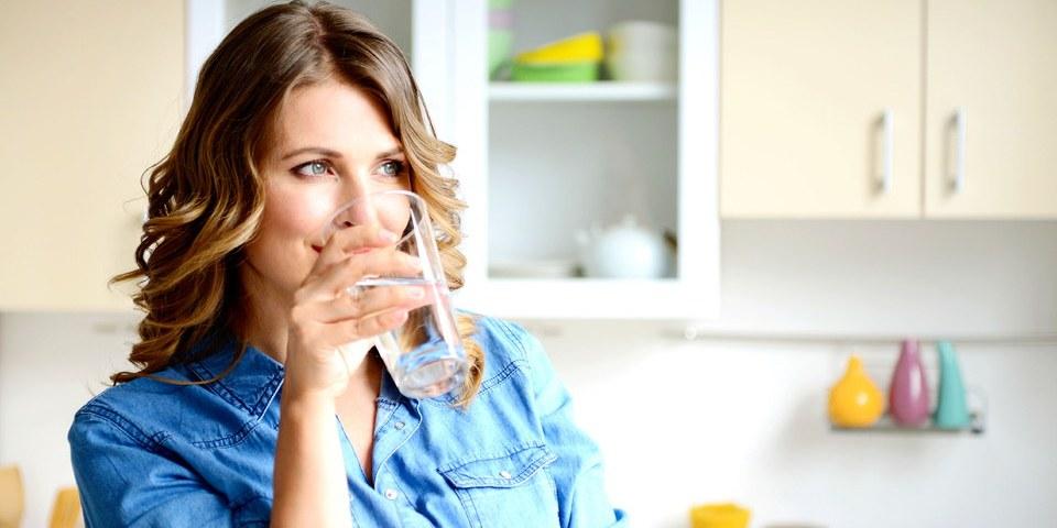 7 советов как правильно пить воду