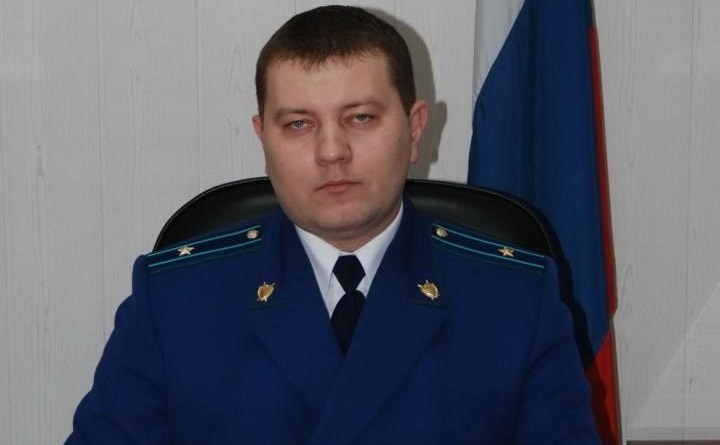Прокурор Медногорска уходит на «Байконур»