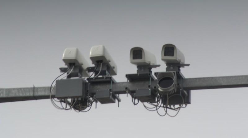 На трассе Орск — Оренбург установят камеры