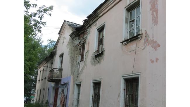 Медногорские чиновники препятствуют переселению из аварийного жилья