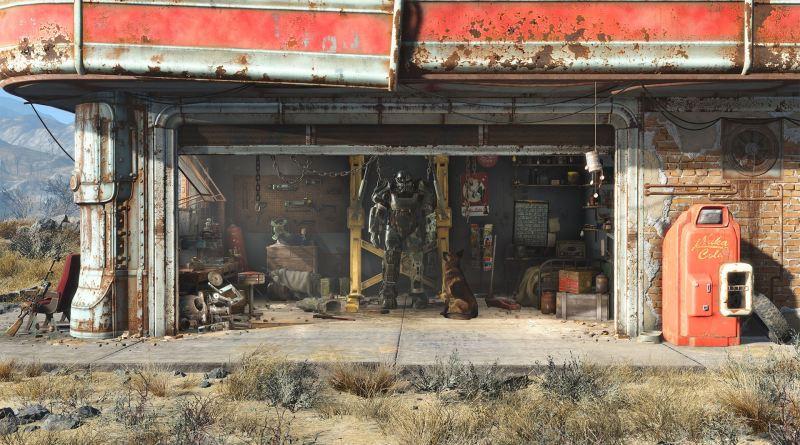 Сибиряк забыл про жену и работу, обвинив в этом игру Fallout 4