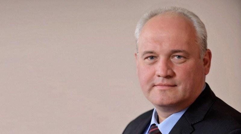 Медногорец Дмитрий Яшников стал председателем правления «Банка Оренбург»