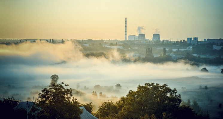 Жалоба на экологический беспредел в Оренбургской области