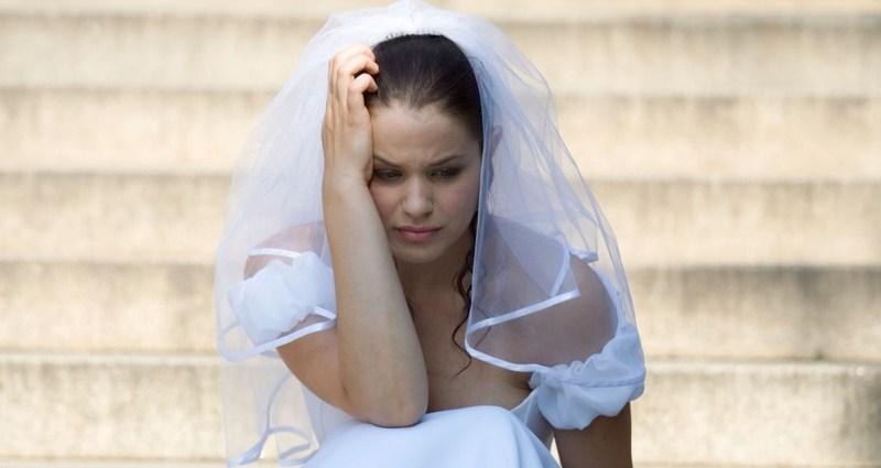Жених перед свадьбой убил товарища