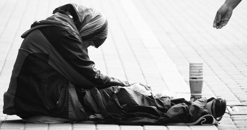 Бедность. Кому на Руси жить хорошо