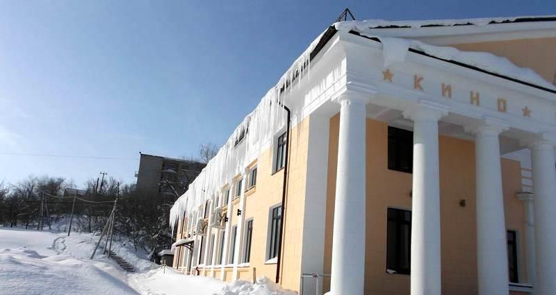 Как «обсосулили» кинотеатр в Медногорске