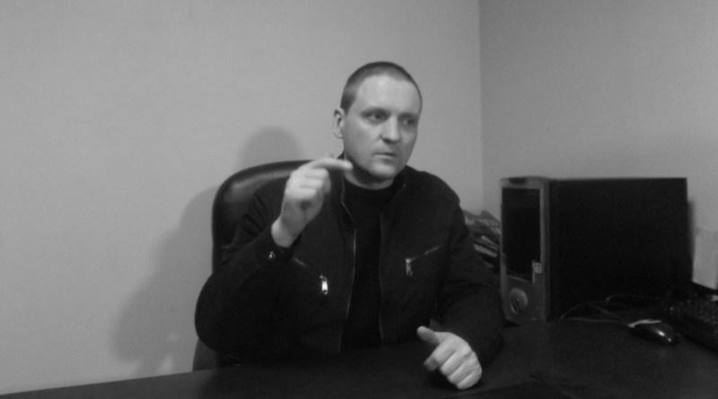 Сергей Удальцов посетил Медногорск в качестве доверенного лица кандидата в президенты Павла Грудинина