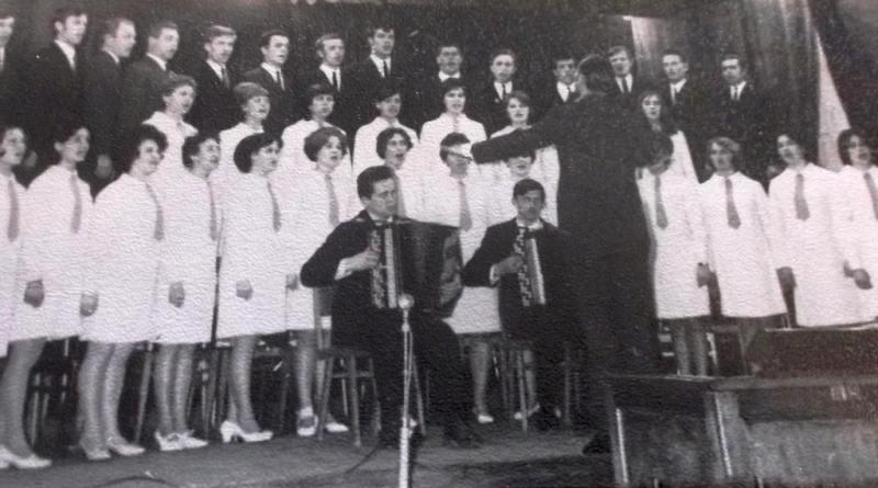 Клуб «25 лет Октября» был в Медногорске не зря