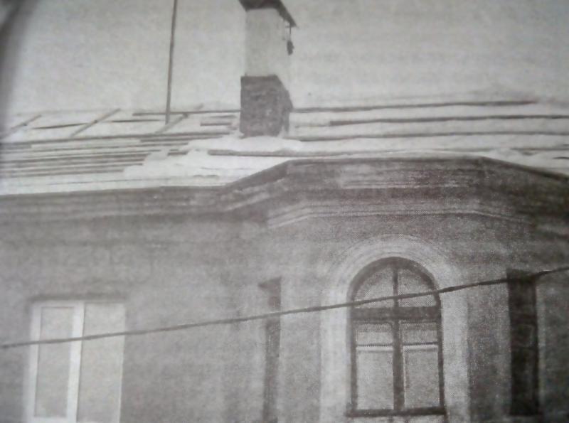 ул. Ленина дом № 5