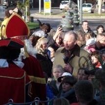 Sinterklaas en Ambassadeur
