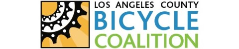 LA County Bicycle Coalition Logo