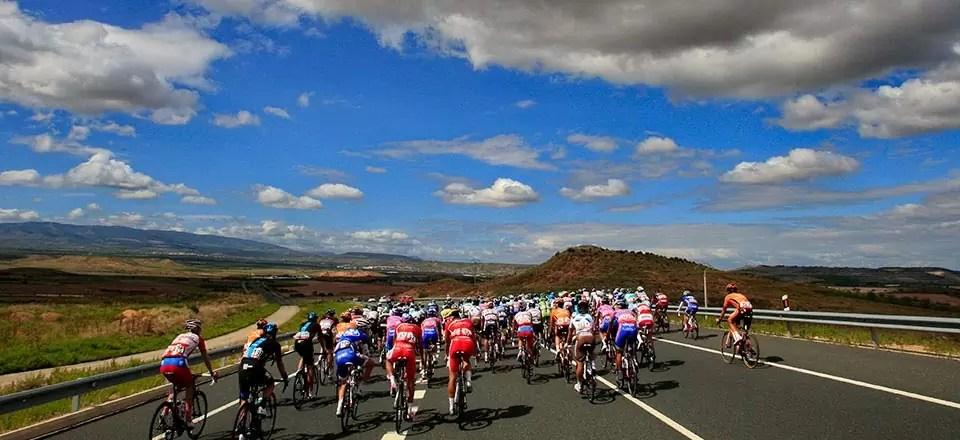 Vuelta de España komt door Moraira en Teulada