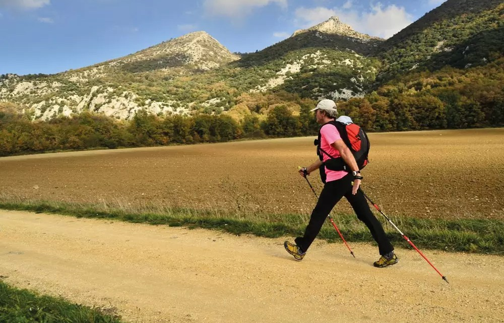17 mrt. Presentatie Nordic Walking en proefles
