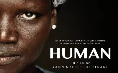 NVOC Documentaireavond 31 januari 2017: Human