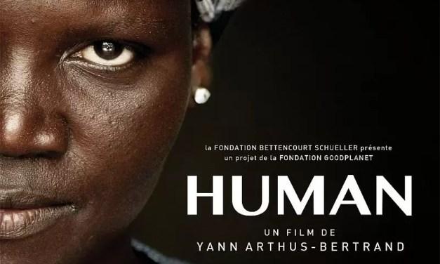 NVOC Documentaireavond 31 januari 2017: Human