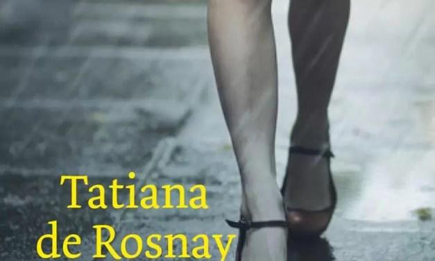 Nieuw in de Bieb: OBSESSIE – Tatiana de Rosnay
