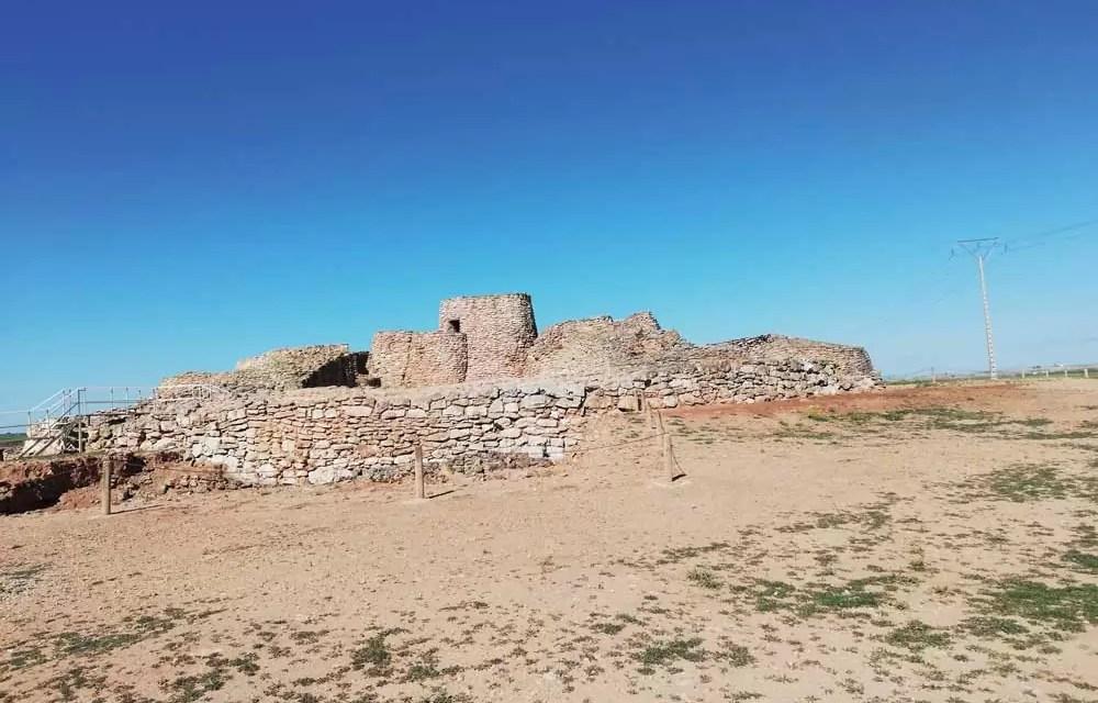 Almagro en omgeving II: Daimiel