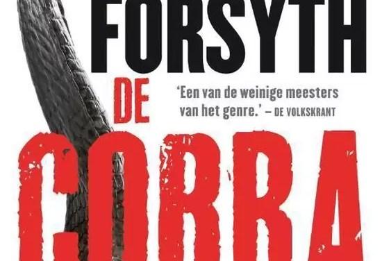 Frederick Forsyth – De Cobra
