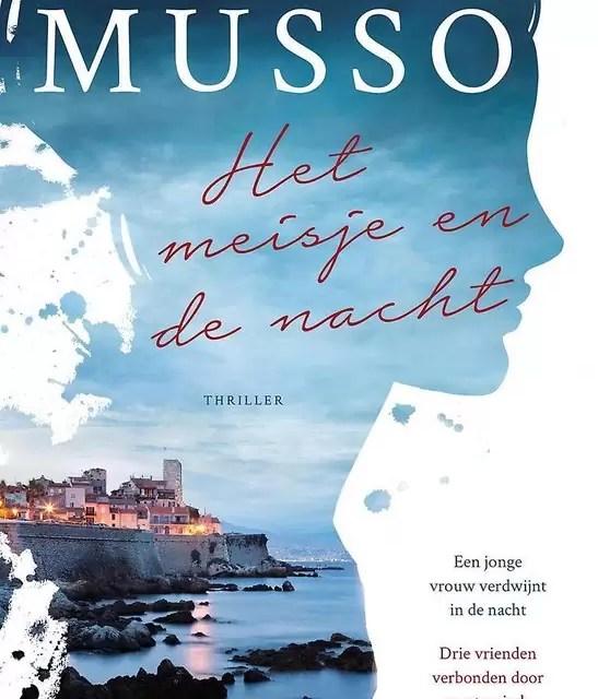 Guillaume Musso – Het meisje en de nacht