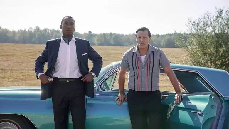 NVOC Filmavond 13 oktober 2021: Green Book (2018)