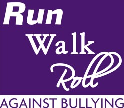 Run Walk Roll Against Bullying
