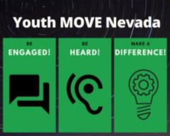 Youth Move Nevada: Be Engaged, Be Heard, Make a Difference!
