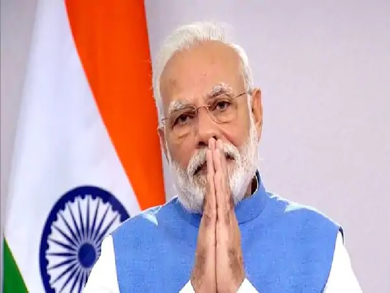 PM Narendra Modi will address today