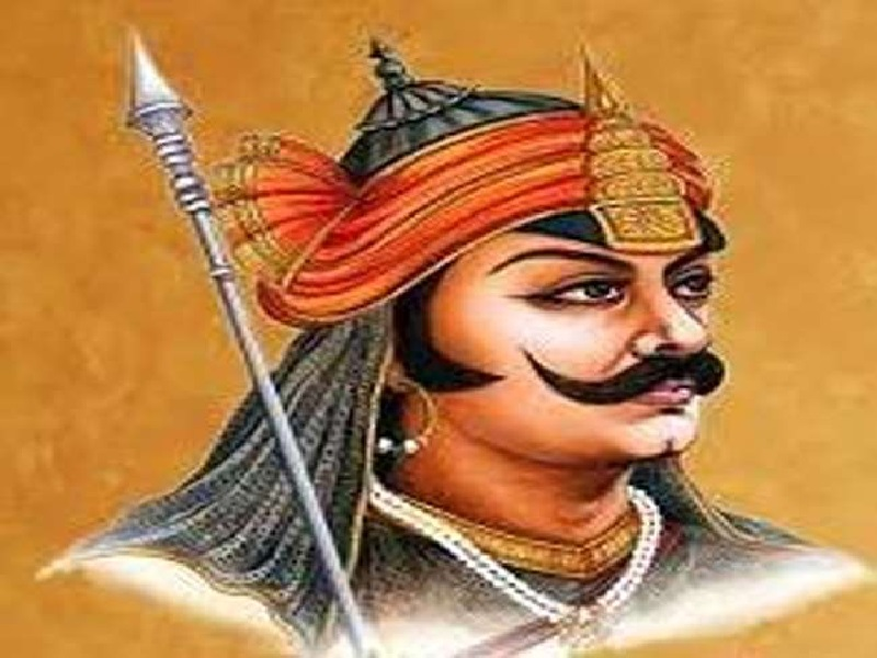 Maharana Pratap Jayanti 2021