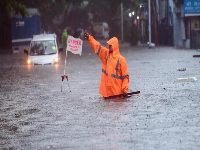 # Heavy rains alert in delhi & up