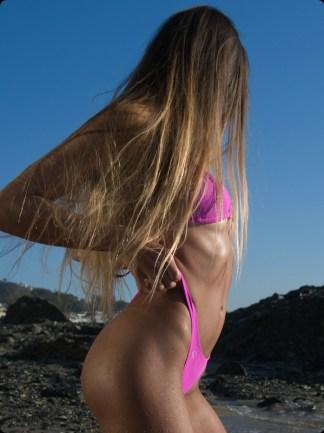 gypsy thong bikini