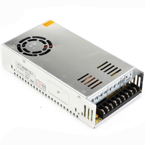 RGB Power Supply 12v 20A 240 watt