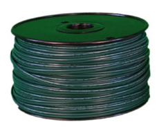 SPT-1 18g Green Wire 250 ft Spool