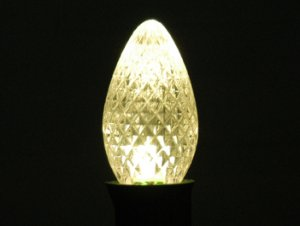 C7 SMD LED Retro Fit Warm White