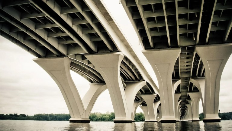 Featured Image for New Bridges Good Investment, Critical to Regional Excellence