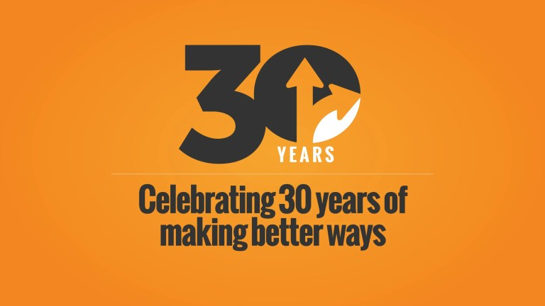 Featured Image for Celebrate 30 Years of Transportation Progress!