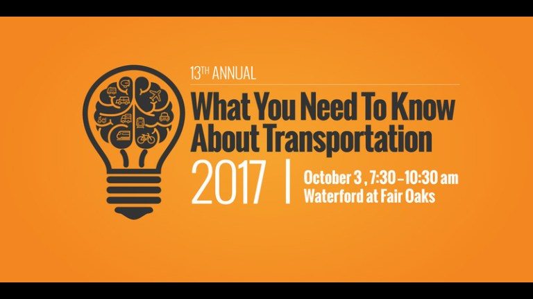 Featured Image for 13th Annual What You Need to Know about Transportation Program and Breakfast