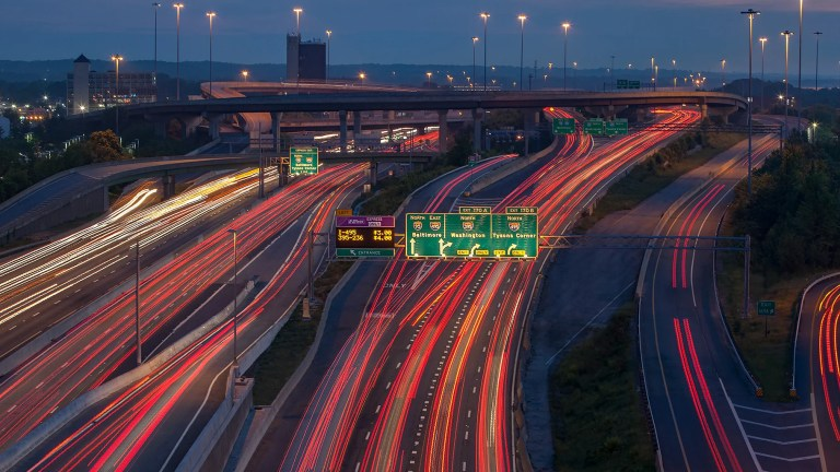 Featured Image for MDOT Selects Partner for Express Lanes Project