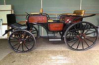 Achenbach jachtwagen