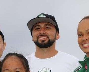 Coach Travis Diaz