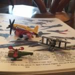 アンティーク、ヴィンテージ。東京西荻窪ノースウェストアンティークス。米軍家具、飛行機おもちゃ、航空グッズ買取販売いたします。