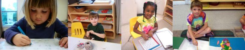 preschool pr, Our Programs