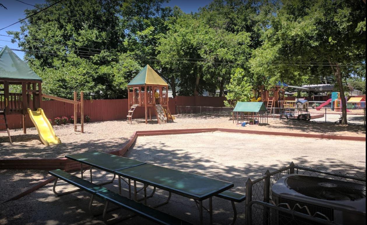 Our Campus Northwest Montessori