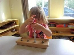 Northwest Montessori House of Children