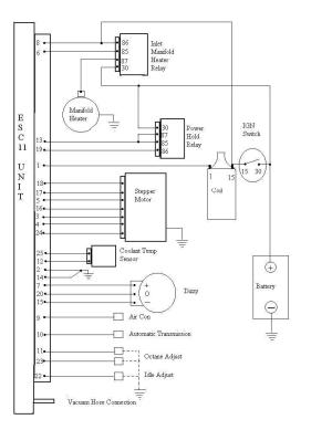 Wiring diagram for 2