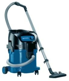 hepa wet dry vacuum rental